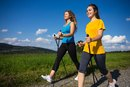 How to Build Your Glutes While Walking