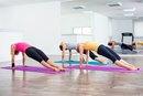 Heart Rate During a Bikram Yoga Class