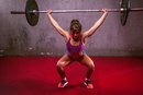 Olympic Weight Lifting Certifications