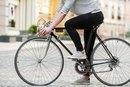 Cycling & Shin Pain