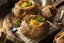 How Many Calories Are in a Broccoli & Cheese Soup Bowl?