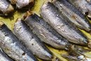 How to Cook Sardines in the Oven