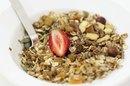 Digestive Enzymes & Fiber