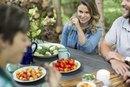 Lean Body Mass Diet