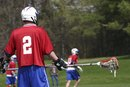 Stick Requirements in Lacrosse