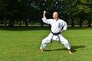 Shaolin Kung Fu Exercises