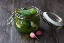 Pickles & Gastritis