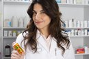 What Are Side Effects of Amoxicillin & Clavulanate Potassium Tablets?