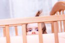 Sudden & Drastic Changes in the Sleeping Habits of a Toddlers