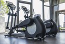 Tension Problems With the NordicTrack A.C.T. Elliptical