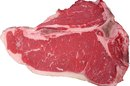 What Are the Health Benefits of Lean Beef?