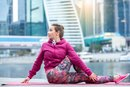 The Best Yoga Poses for Liver Health