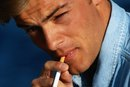 The Symptoms of Allergies to Cigarettes