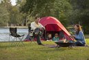 Places to Go Camping in Dallas, Texas
