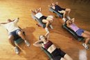 Calories Burned in a 30-Minute Strength Exercise Session