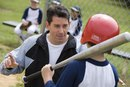 Pressure on Kids in Sports
