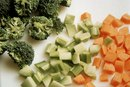 How to Cook Broccoli & Carrots Together
