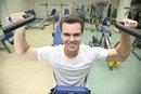 How Teen Boys Can Gain Weight Healthfully