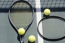 How to Add Weighted Lead Tape to a Tennis Racket