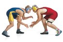 Tips for High School Wrestlers