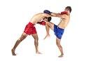 Kickboxing & Knee Problems