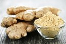 What Are the Benefits of Ginger, Turmeric & Garlic Juice?