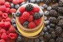 Bilberry Vs Blueberry Livestrong Com