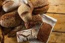 Micro & Macro Nutrients in Bread