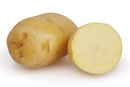 Carbohydrates in Sweet Potatoes Vs. White Potatoes
