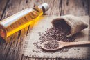 Filtered Vs. Unfiltered Flaxseed Oil