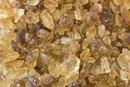 German Rock Cane Sugar Calories