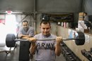 Tape Test Standards for Body Fat in the Army