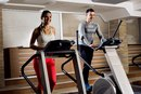 Life Fitness Circuit Training