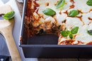 How to Mix Egg With Ricotta for Lasagna