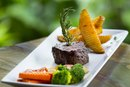 How to Cook Filet Steak to Medium