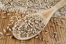 Wheat Germ & Estrogen