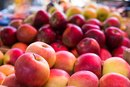 Apples & Negative Calorie Foods