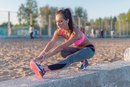 Exercise Tips to Tighten Thighs