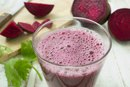 Nutrition of Beet Juice