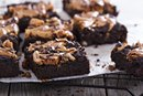 How to Bake Brownies in a Convection Oven
