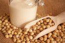Does Soy Protein Interfere with Iron Absorption?