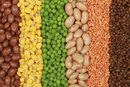 Health Benefits of Green Split Peas