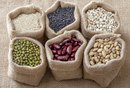 High Protein Foods For Throat Cancer Patients