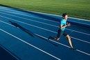 The Best Way to Build Up Sprint Stamina