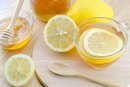 Honey & Lemon Diet