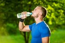 How to Reduce Water Weight in Men