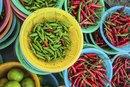 Tabasco Pepper Sauce Benefits