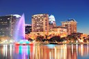 Romantic Things to Do for an Evening in Orlando, Florida