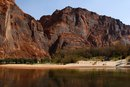 Best Waterfront Tent Camping in Arizona