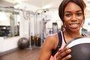 Medicine Ball Drills for Basketball